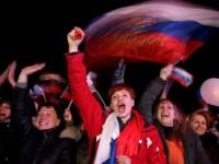 Crimea cada vez más cerca de Rusia