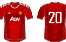 El Manchester United cambia Nike por Adidas