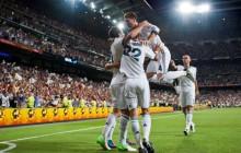 El Real Madrid es el equipo más querido de España
