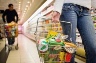 Los españoles gastamos cada vez menos en alimentación