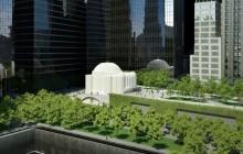 Santiago Calatrava construirá una iglesia en la zona cero de Nueva York