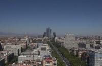 Las grandes empresas facturan más del doble en Madrid que en Cataluña