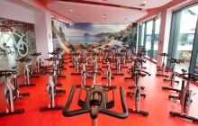 Aumenta el número de personas interesadas en el fitness
