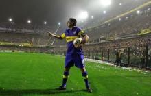 Riquelme se retira del fútbol a los 36 años