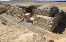 Descubren la existencia de una nueva faraona en Egipto