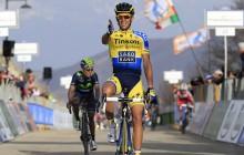 Contador anuncia que se retirará en 2016