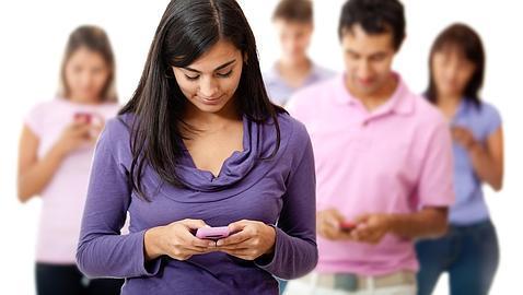 adicciones redes sociales