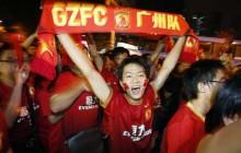 China quiere organizar un Mundial de fútbol