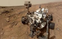 El robot Curiosity encuentra indicios de agua salada en Marte
