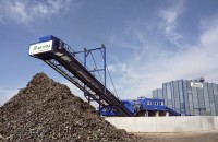 La expansión del sector del reciclaje