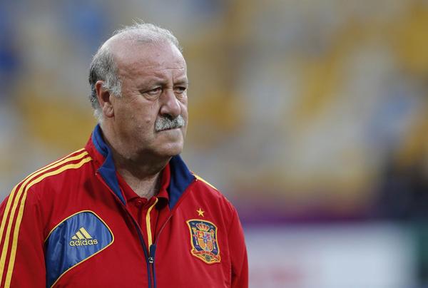 La tercera Eurocopa no será fácil ni en el inicio