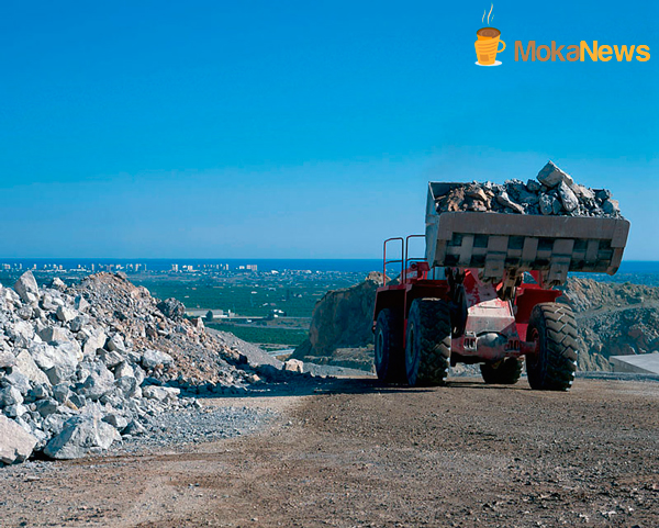 Becsa cuenta con seis plantas de hormigón