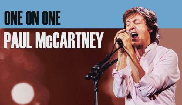 Paul McCartney vuelve a España