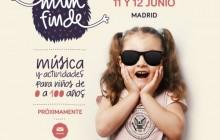 Minifinde, festival de ocio para todos los públicos