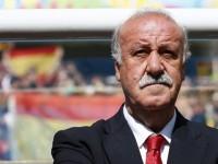 Dimitió Del Bosque, el seleccionador español de fútbol