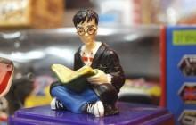 Harry Potter sigue batiendo records de ventas