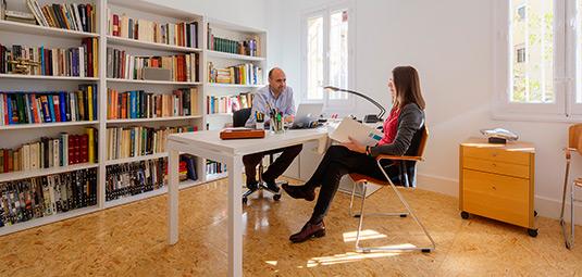Alberto Sanjurjo Álvarez en SI arquitects