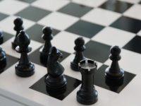 Carlsen y Karjarin disputan el Campeonato Mundial de Ajedrez