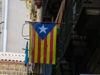 El Tribunal Constitucional suspende el referéndum independentista de Cataluña