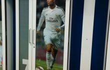 Cristiano Ronaldo recibió su cuarto Balón de Oro