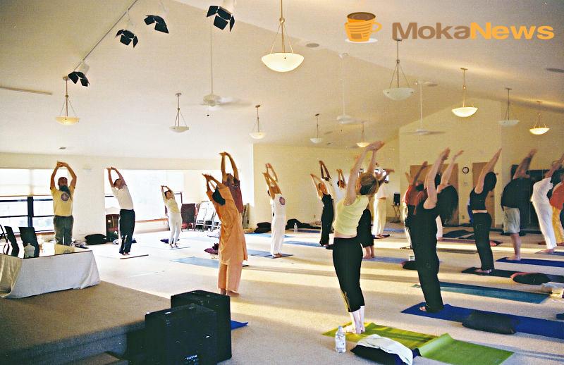 Yoga y pilates con Deusto Salud