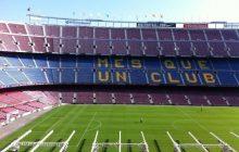 El Barça se hunde en la Champions y peligra el puesto de Luis Enrique