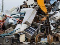 Lyrsa, más de 75 años dedicados al reciclaje de chatarra