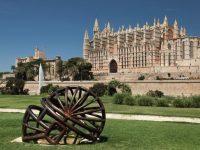 ¿Viajar a las Islas Baleares, mejor en invierno?