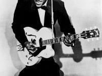 Murió Chuck Berry, el padre del Rock'n'Roll
