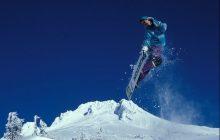 Arranca Sierra Nevada 2017, mundial de snowboard y esquí freestyle