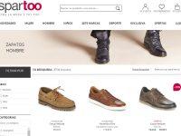 Cómo comprar zapatos para hombre en Internet