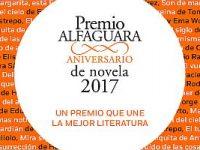 Ray Loriga, premio Alfaguara de Novela 2017
