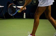 Sharapova regresa a las pistas de tenis después de su sanción por dopaje