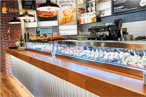 Lizarran y las ventajas de las franquicias de restaurantes