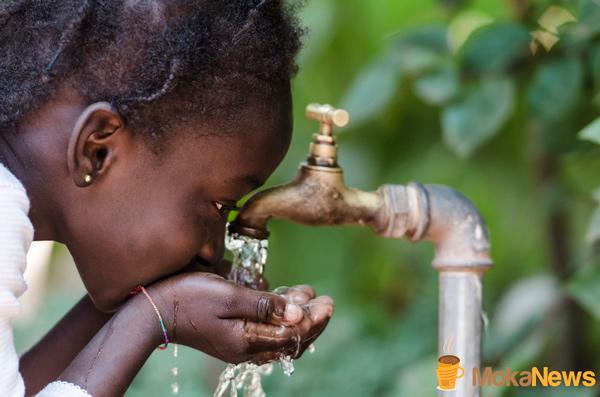La empresa de Mauricio Toledano y el abastecimiento de agua potable en Angola