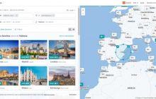 Kiwi y Parclic, dos apps para ahorrar en tu viaje de este verano