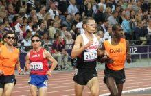Éxitos del atletismo paralímpico español en el Mundial de Londres