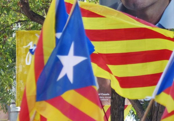 referendum catalán