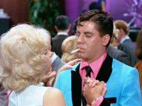 Murió Jerry Lewis, el rey de la comedia