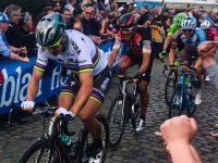 Peter Sagan triunfa por tercera vez consecutiva en el Mundial de Ciclismo