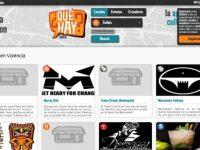 Quehay.com, una red social para la promoción de eventos