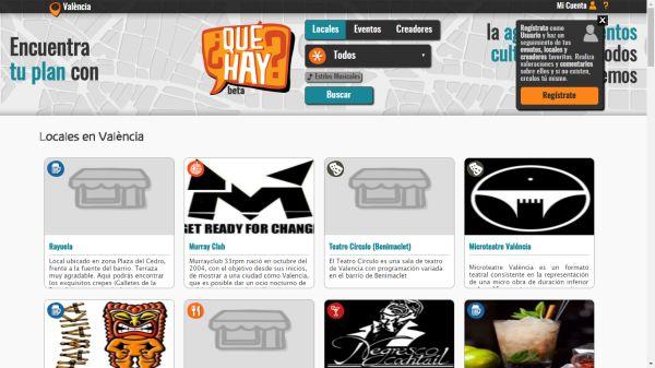 quehay.com