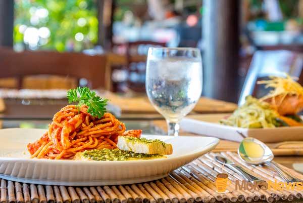 Pasta City, el sabor italiano más cercano