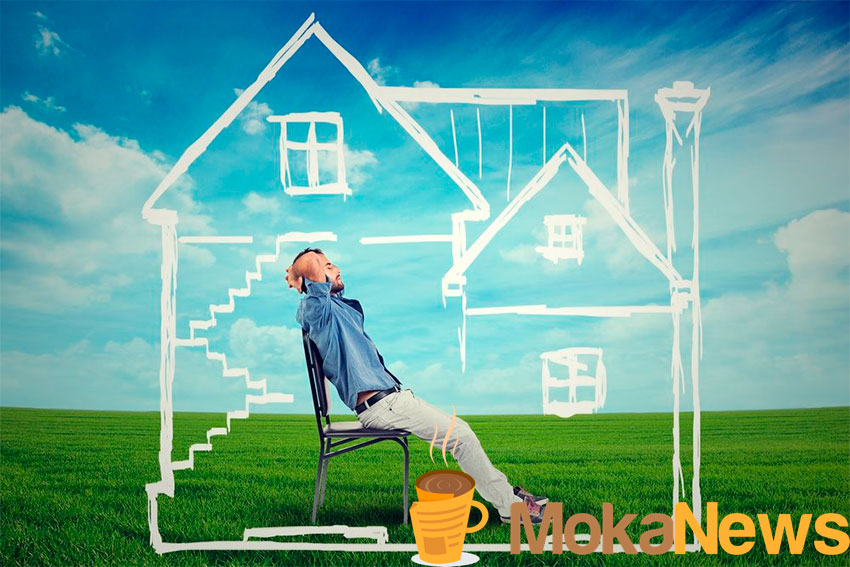 El aumento de créditos de hipotecas.com