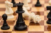 La española Ana Matnadze, medalla de bronce en el europeo de ajedrez