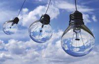 El recibo de la luz ha subido un 12% y el gas un 4,5% en lo que va de año