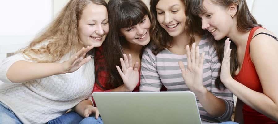 10 formas de conocer gente n ueva online – Mokanews.es