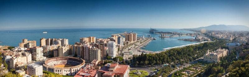 La Costa del Sol y la evolución del turismo de lujo según Roch Claude Tabarot