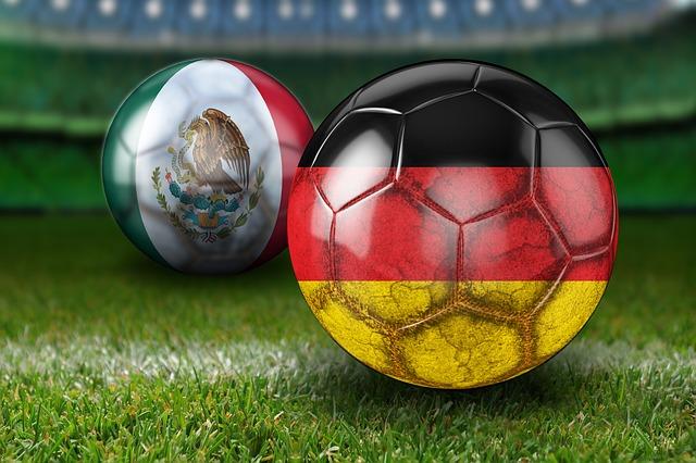 mundial de futbol 2018