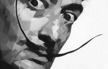 Una pintura desconocida de Dalí se exhibe en una galería de Nueva York